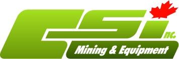 CSI Mining & Equipment